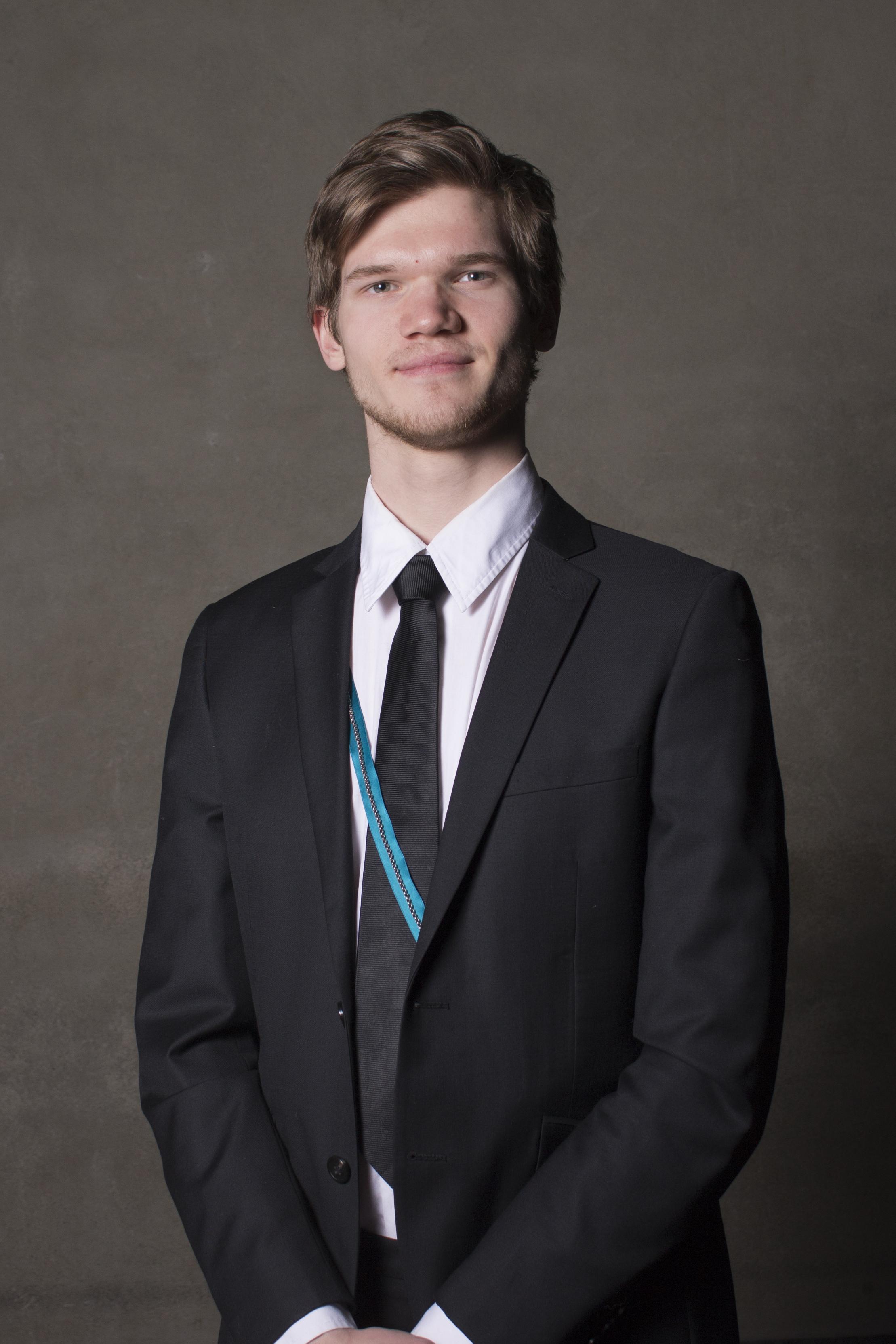 Nikolai Stensø